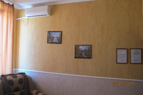 Гостиница Лабиринт - фото 8