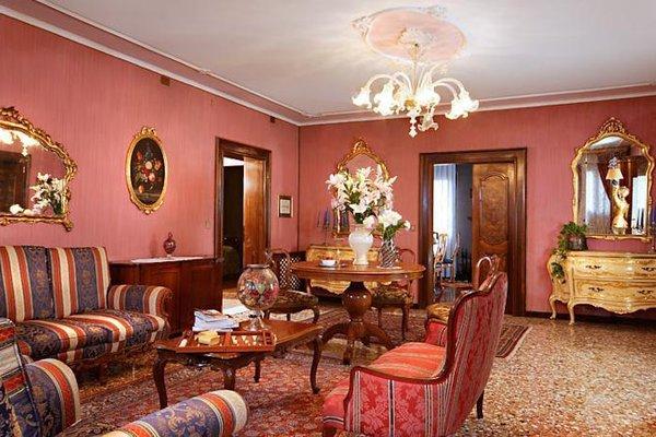 Palazzo Duodo Gregolin - фото 4