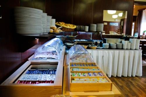 Hotel Krakonos - фото 13