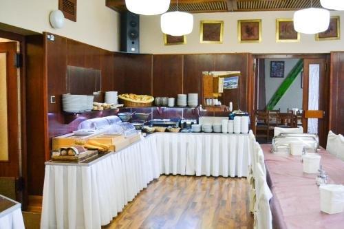 Hotel Krakonos - фото 14