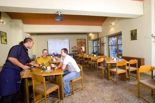 Hotel Krakonos - фото 15