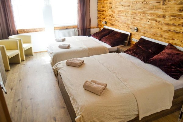 Hotel Krakonos - фото 2