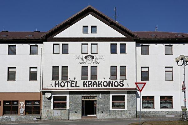 Hotel Krakonos - фото 23