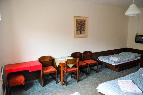 Hotel Krakonos - фото 8