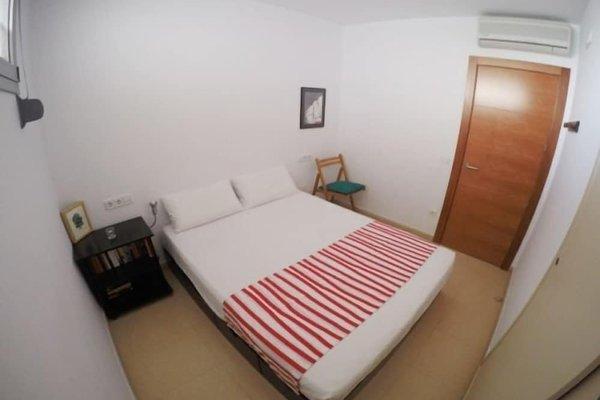 Aiguaneu Apartaments Center - фото 1