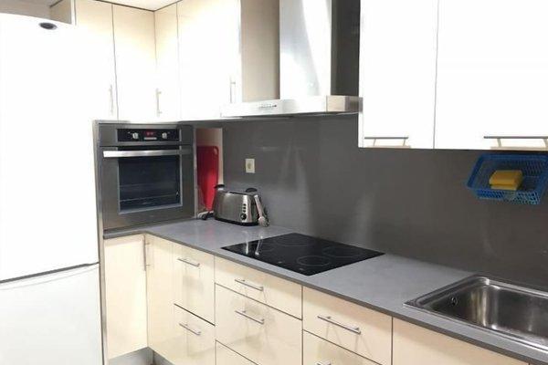 Aiguaneu Apartaments Center - фото 3