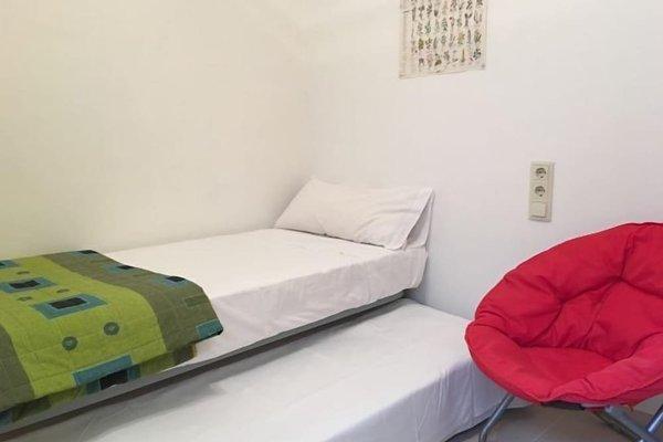 Aiguaneu Apartaments Center - фото 8