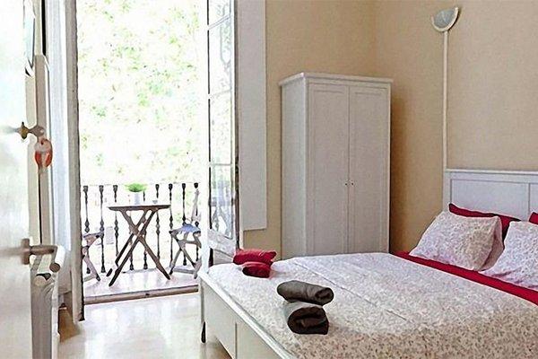 Barcelona Cosy Rooms - фото 6