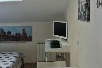Studio Croix-Rousse de Lassalle