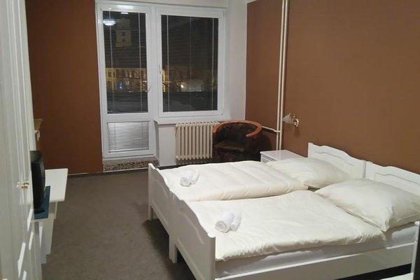 Hotel Bily Lev - фото 36