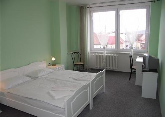 Hotel Bily Lev - фото 2