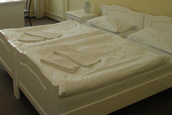 Hotel Bily Lev - фото 4