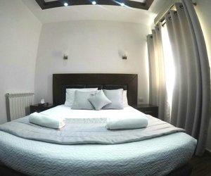 Le Tournant Hotel & Resort Ehden Lebanon
