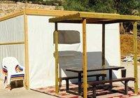 Отзывы Ein Gedi Camp Lodge