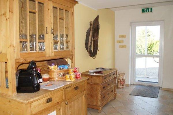 Mittermuller Landhotel - фото 12