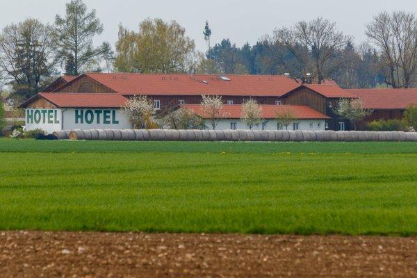 Mittermuller Landhotel - фото 21
