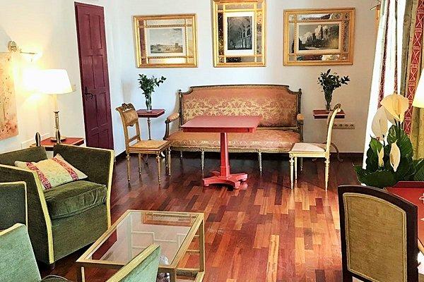 Las Casas de la Juderia de Cordoba - фото 17