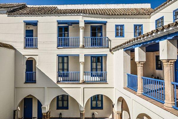 Las Casas de la Juderia de Cordoba - фото 22