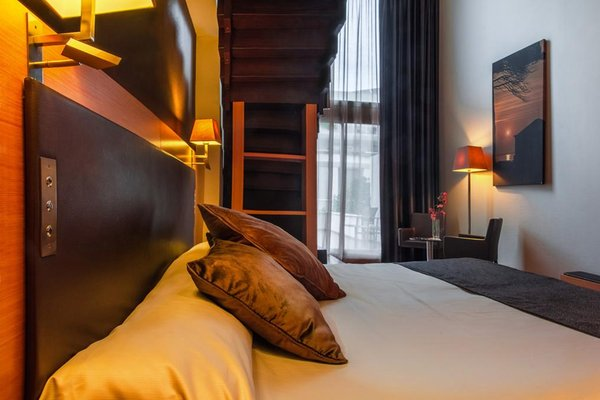 Gran Palas Hotel - фото 1