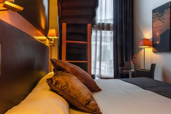 Gran Palas Hotel - фото 2