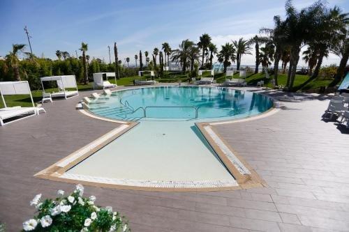 Gran Palas Hotel - фото 21