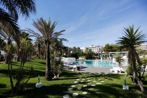 Gran Palas Hotel - фото 22