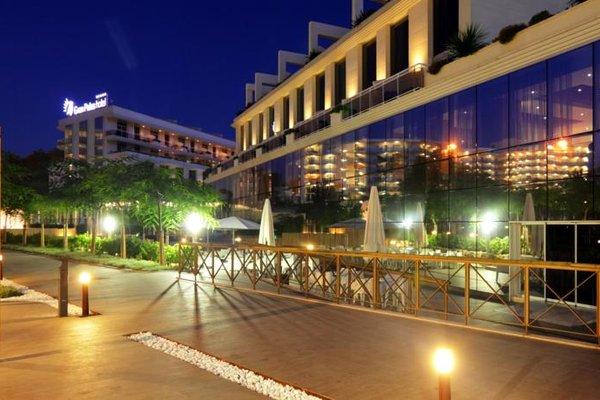 Gran Palas Hotel - фото 23