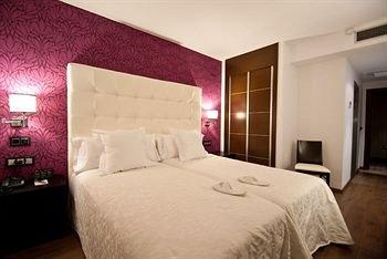 Hotel Infanta Leonor - фото 1