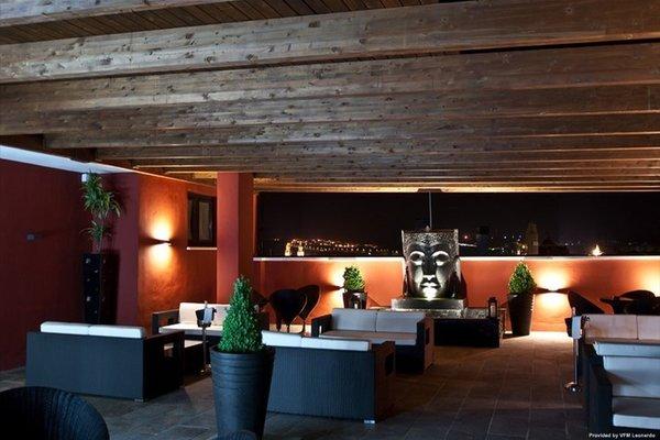 Hotel Infanta Leonor - фото 10