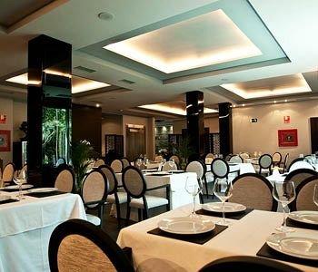Hotel Infanta Leonor - фото 11