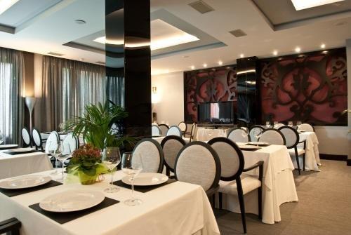 Hotel Infanta Leonor - фото 12