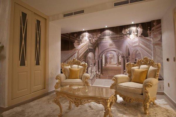 Hotel Infanta Leonor - фото 15