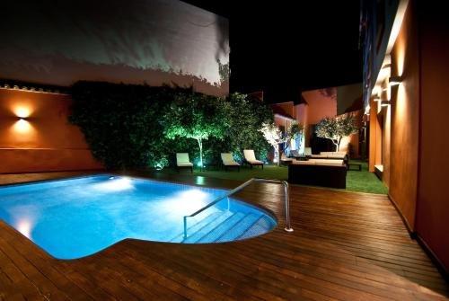 Hotel Infanta Leonor - фото 16
