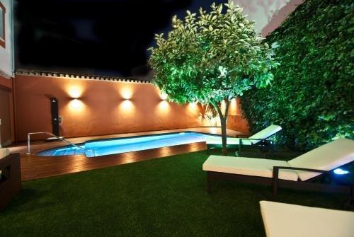 Hotel Infanta Leonor - фото 17