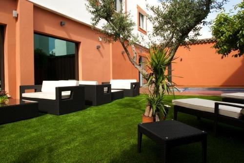 Hotel Infanta Leonor - фото 18
