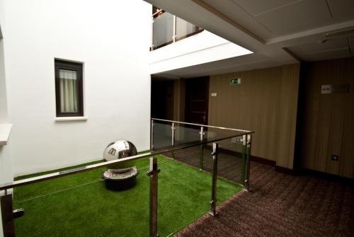 Hotel Infanta Leonor - фото 19