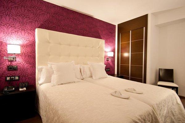 Hotel Infanta Leonor - фото 2