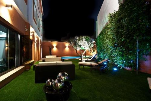 Hotel Infanta Leonor - фото 20