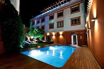 Hotel Infanta Leonor - фото 23