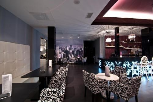 Hotel Infanta Leonor - фото 5