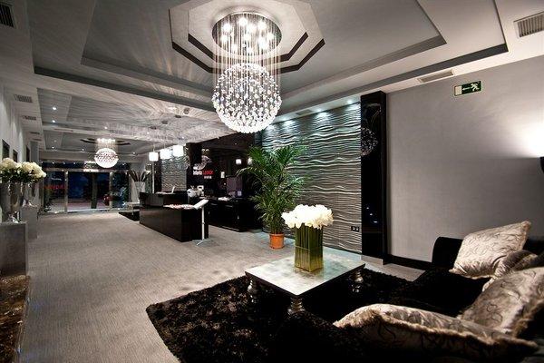 Hotel Infanta Leonor - фото 6