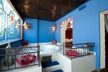 Hotel Infanta Leonor - фото 8