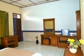 Harapan Indah Hotel