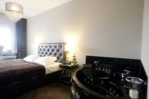 Villahotel Rheinblick - фото 1