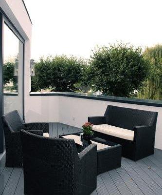 Villahotel Rheinblick - фото 15