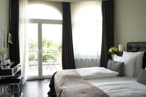 Villahotel Rheinblick - фото 2