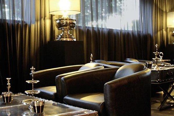 Villahotel Rheinblick - фото 5