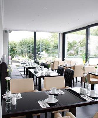 Villahotel Rheinblick - фото 7