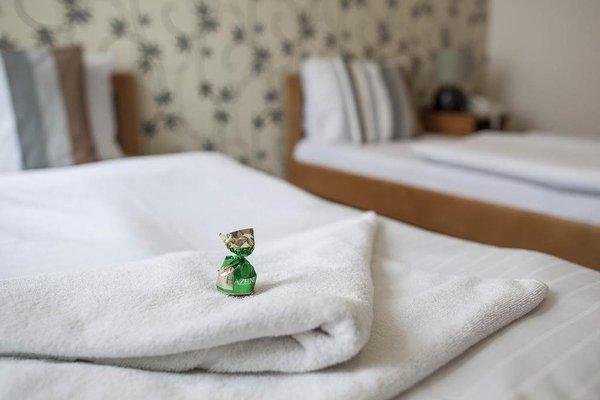 Hotel Rozmaryn - фото 1