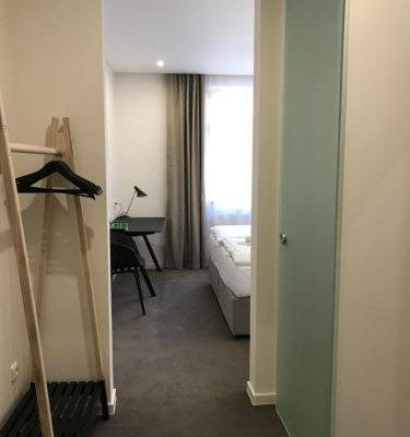 Hotel Rozmaryn - фото 10